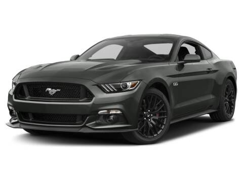 2017 Ford Mustang for sale at Used Imports Auto in Roswell GA