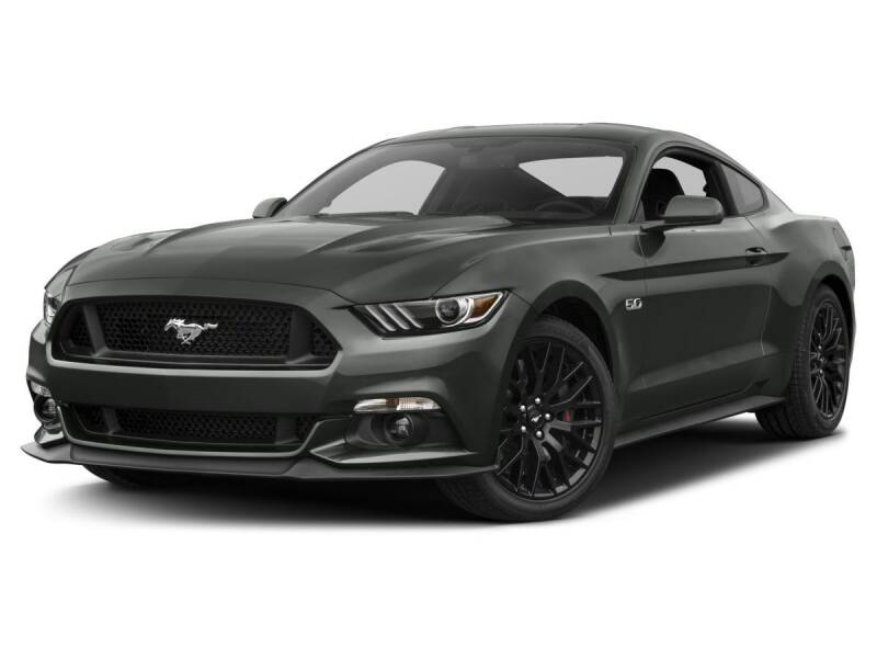 2016 Ford Mustang for sale at Harrison Imports in Sandy UT