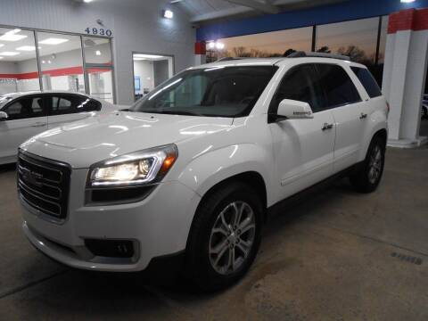 2013 GMC Acadia for sale at Auto America in Charlotte NC