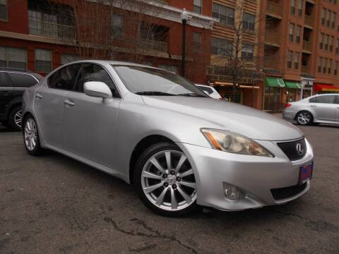 2006 Lexus IS 250 for sale at H & R Auto in Arlington VA