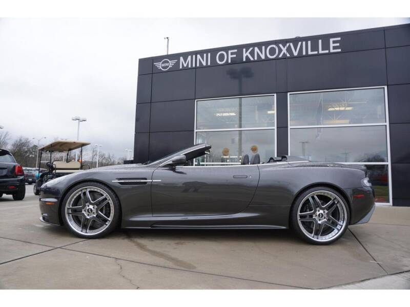 Used Aston Martin For Sale In Houston Tx Carsforsale Com