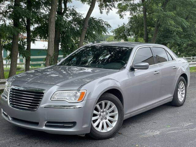 2014 Chrysler 300 for sale at Empire Auto Sales in Lexington KY