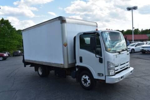 2011 Isuzu NPR for sale at Adams Auto Group Inc. in Charlotte NC