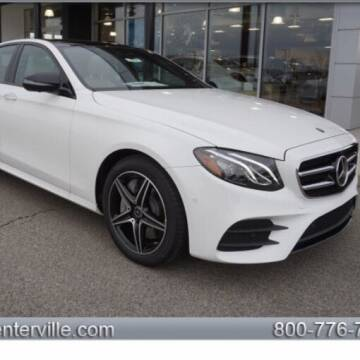 2019 Mercedes-Benz E-Class for sale at Primary Motors Inc in Commack NY