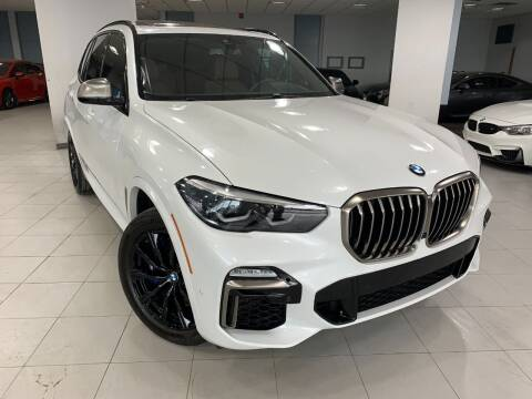2020 BMW X5 for sale at Auto Mall of Springfield in Springfield IL