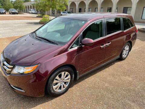 2014 Honda Odyssey for sale at DABBS MIDSOUTH INTERNET in Clarksville TN