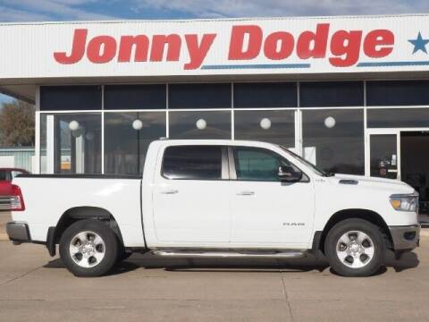 2019 RAM Ram Pickup 1500 for sale at Jonny Dodge Chrysler Jeep in Neligh NE