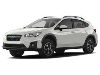 2018 Subaru Crosstrek for sale at Schulte Subaru in Sioux Falls SD