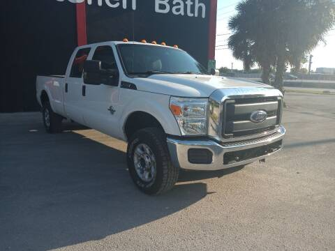 2016 Ford F-350 Super Duty for sale at Ven-Usa Autosales Inc in Miami FL