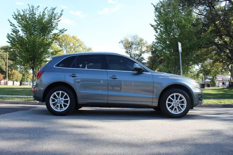 2012 Audi Q5 for sale at Lexington Auto Club in Clifton NJ