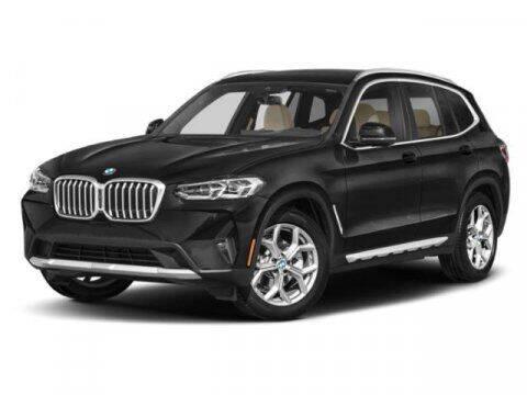 2022 BMW X3 for sale in Westbury, NY