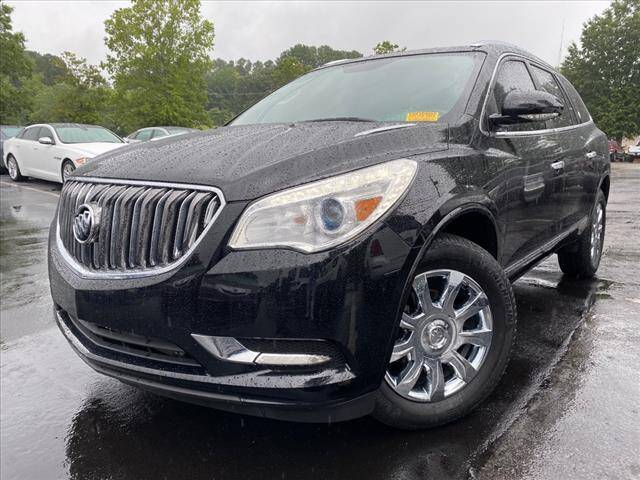 2017 Buick Enclave for sale at iDeal Auto in Raleigh NC