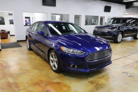 2015 Ford Fusion for sale at RPT SALES & LEASING in Orlando FL