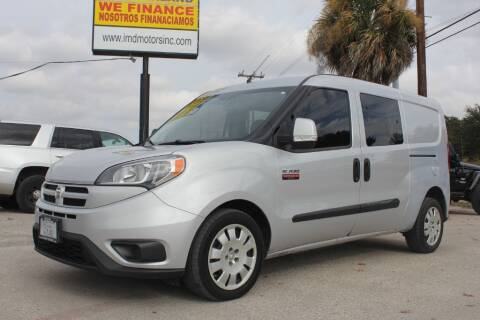 2016 RAM ProMaster City Wagon for sale at Flash Auto Sales in Garland TX