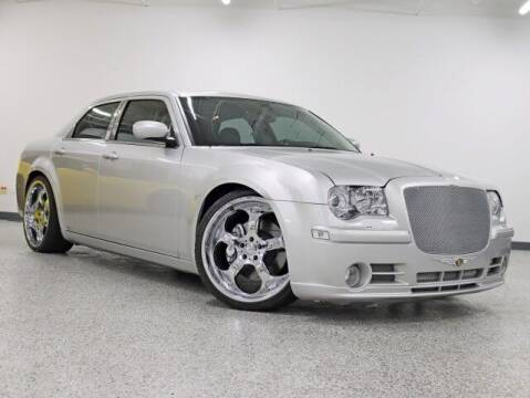 2006 Chrysler 300 for sale at Vanderhall of Hickory Hills in Hickory Hills IL