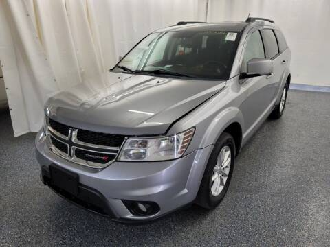 2016 Dodge Journey for sale at Franklyn Auto Sales in Cohoes NY