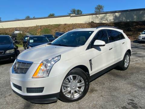 2010 Cadillac SRX for sale at Car Online in Roswell GA
