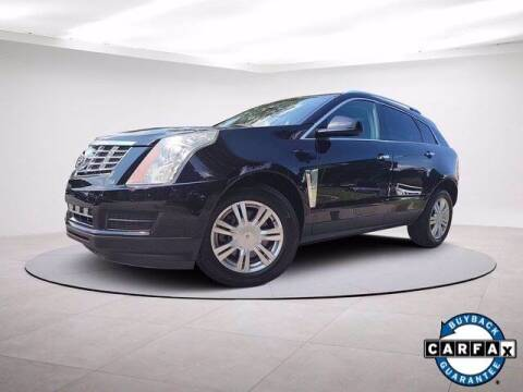 2015 Cadillac SRX for sale at Carma Auto Group in Duluth GA