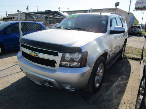 2014 Chevrolet Tahoe for sale at Cars 4 Cash in Corpus Christi TX