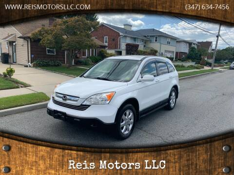 2007 Honda CR-V for sale at Reis Motors LLC in Lawrence NY