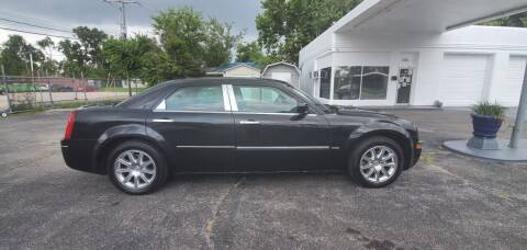 2008 Chrysler 300 for sale at Bill Bailey's Affordable Auto Sales in Lake Charles LA