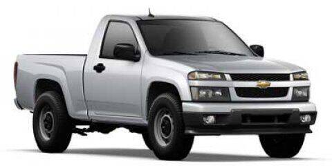 2012 Chevrolet Colorado for sale at Stephen Wade Pre-Owned Supercenter in Saint George UT