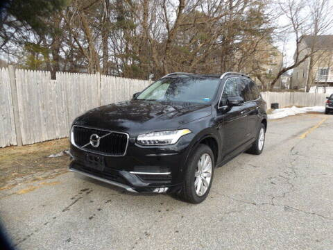 2017 Volvo XC90 for sale at Wayland Automotive in Wayland MA