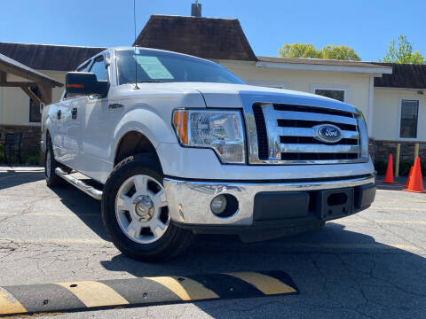 2010 Ford F-150 for sale at Hola Auto Sales Doraville in Doraville GA