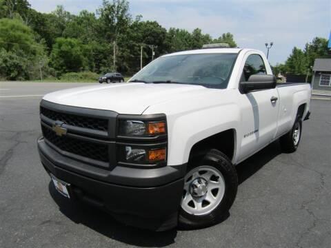 2014 Chevrolet Silverado 1500 for sale at Guarantee Automaxx in Stafford VA