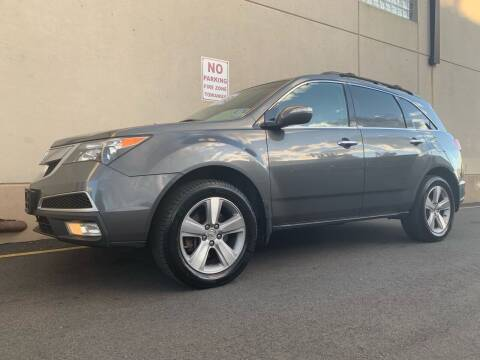 2010 Acura MDX for sale at International Auto Sales in Hasbrouck Heights NJ