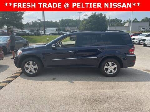 2007 Mercedes-Benz GL-Class for sale at TEX TYLER Autos Cars Trucks SUV Sales in Tyler TX