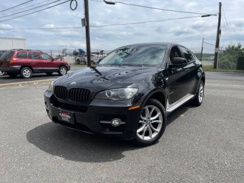 2012 BMW X6 for sale at A1 Auto Mall LLC in Hasbrouck Heights NJ
