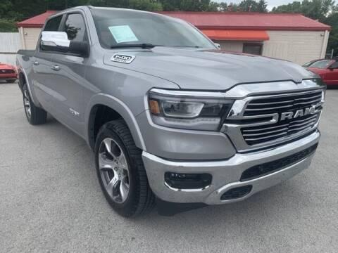 2019 RAM Ram Pickup 1500 for sale at CON ALVARO ¡TODOS CALIFICAN!™ in Columbia TN
