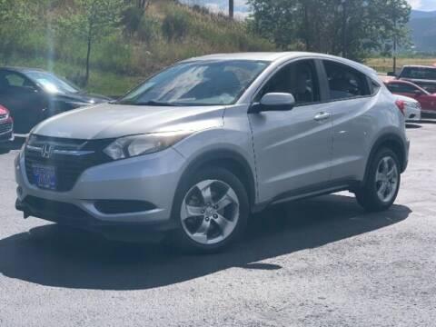 2016 Honda HR-V for sale at Lakeside Auto Brokers in Colorado Springs CO