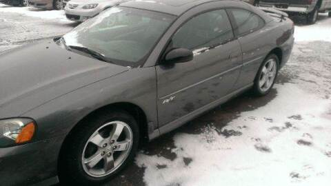 2004 Dodge Stratus for sale at All State Auto Sales, INC in Kentwood MI