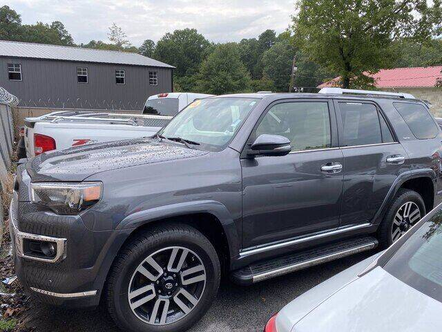 2017 Toyota 4Runner for sale at CBS Quality Cars in Durham NC