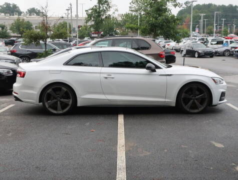 2019 Audi S5 for sale at Southern Auto Solutions - BMW of South Atlanta in Marietta GA