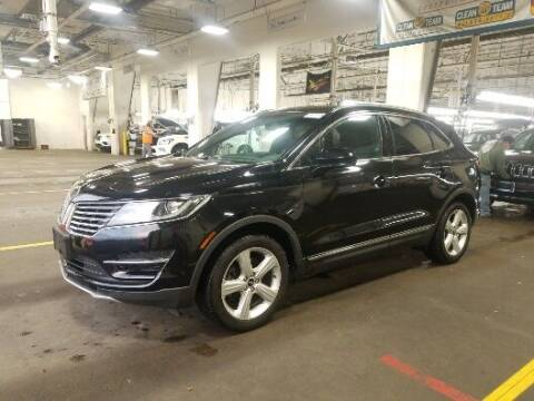 2017 Lincoln MKC for sale at Florida Fine Cars - West Palm Beach in West Palm Beach FL
