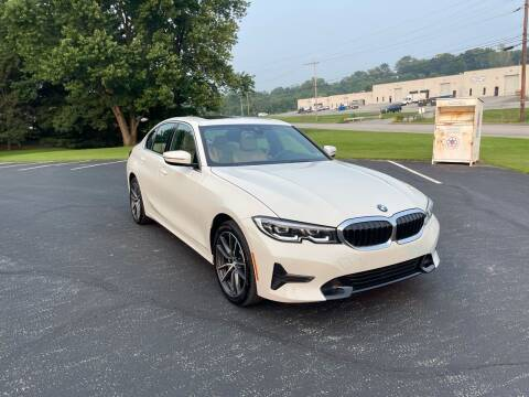 2020 BMW 3 Series for sale at Jackie's Car Shop in Emigsville PA