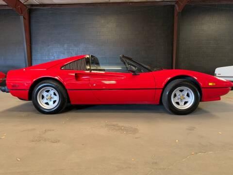 1980 Ferrari 308 GTSI for sale at American Classic Car Sales in Sarasota FL