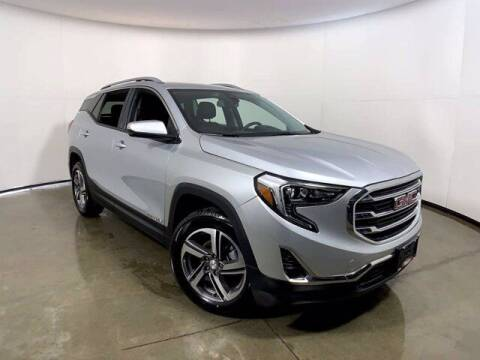 2020 GMC Terrain for sale at Smart Motors in Madison WI