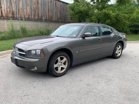 2010 Dodge Charger for sale at Posen Motors in Posen IL