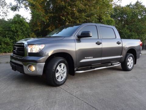 2012 Toyota Tundra for sale at 123 Car 2 Go LLC in Dallas TX