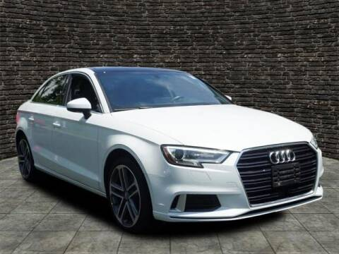 2019 Audi A3 for sale at Ron's Automotive in Manchester MD