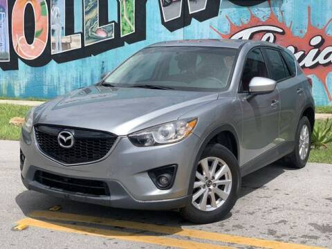 2014 Mazda CX-5 for sale at Palermo Motors in Hollywood FL