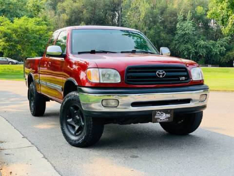 2000 Toyota Tundra for sale at Boise Auto Group in Boise ID