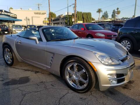2007 Saturn SKY for sale at Auto Boomer Inc. in Sherman Oaks CA