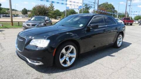 2015 Chrysler 300 for sale at Minden Autoplex in Minden LA