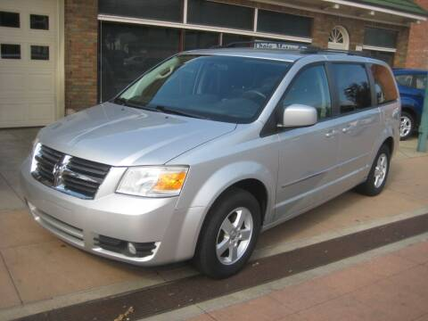 2010 Dodge Grand Caravan for sale at Theis Motor Company in Reading OH