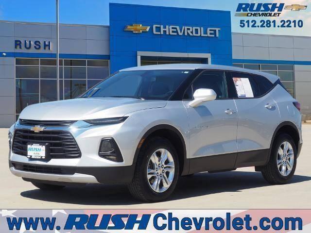 2019 Chevrolet Blazer for sale in Elgin, TX